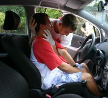 Pierwsza pomoc w auto szkole 3